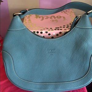 Dooney and Bourke hobo bag , very gently used